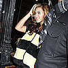 Beyonce Knowles Bee Halloween Costume Pictures