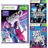 Dance Video Games