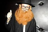 Rocking Rabbi