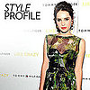 Felicity Jones Style Profile