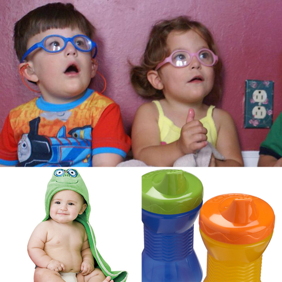 Super Size It! 7 Kids' Products Coveted by Adults