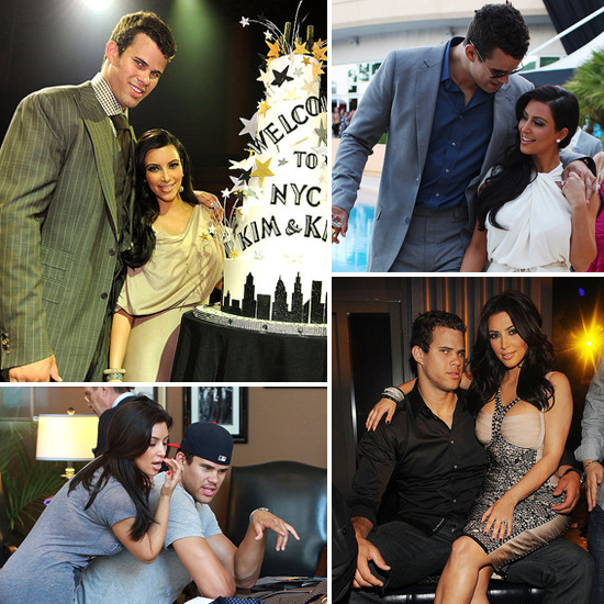 Kim Kardashian and Kris Humphries: The Way They Were