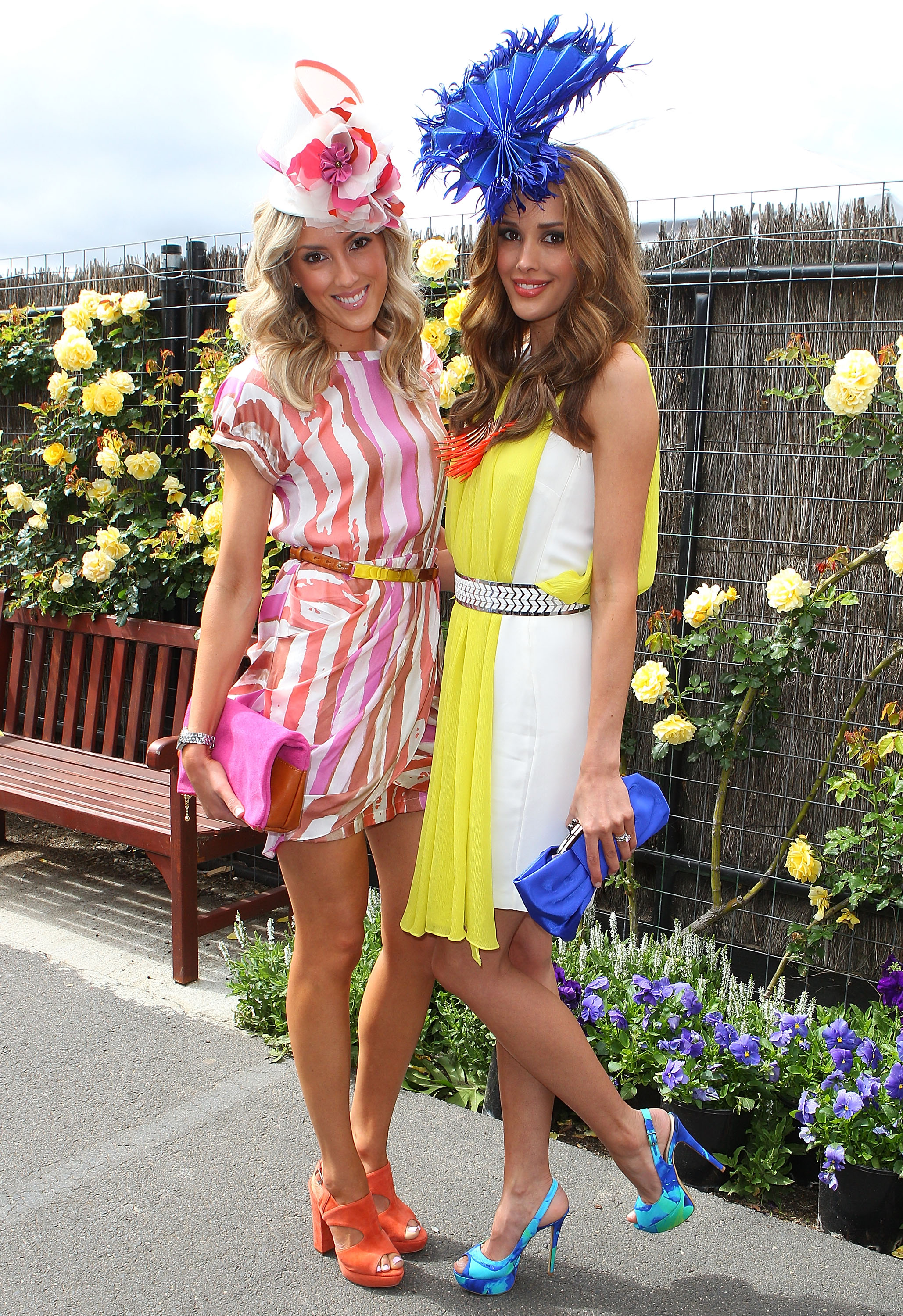 Melbourne Cup Dress Code: What to Wear Guide