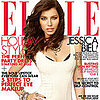 Jessica Biel Talks Notebook Role in December Elle