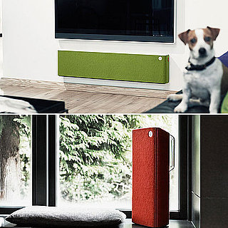 Libratone Wireless Speakers Available