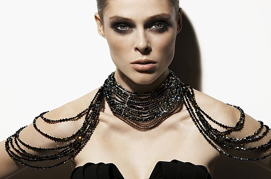 Coco Rocha Designs Jewelry For a Good Cause