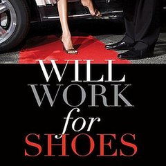 Susan J. Ashbrook Will Work For Shoes SF Book Signing