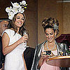 Sarah Jessica Parker at Melbourne Races Pictures