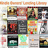 Free Kindle Books Through Amazon's Lending Library