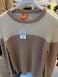 Cashmere Two-Toned Sweaters