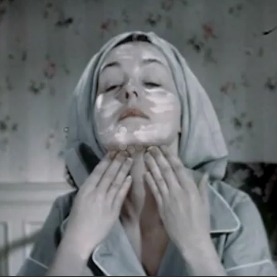 How to Wash Your Face the Old-Fashioned Way