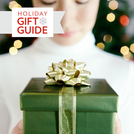 Personalized Holiday Beauty Gifts