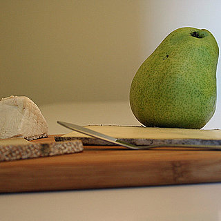 Cheeses That Go Well With Pear