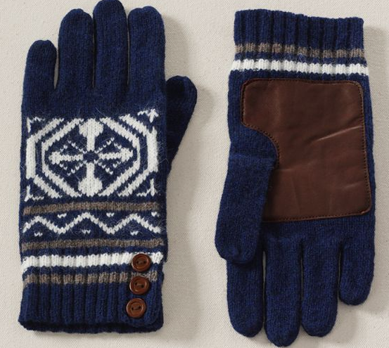 Shop Winter Gloves