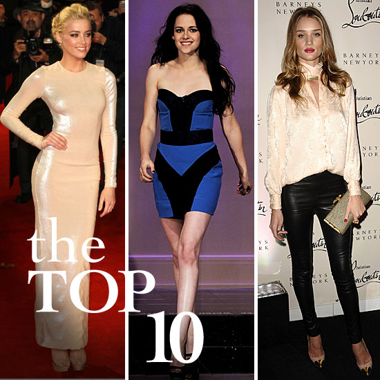 Celebrity Style, Service And Shopping on Stylelist