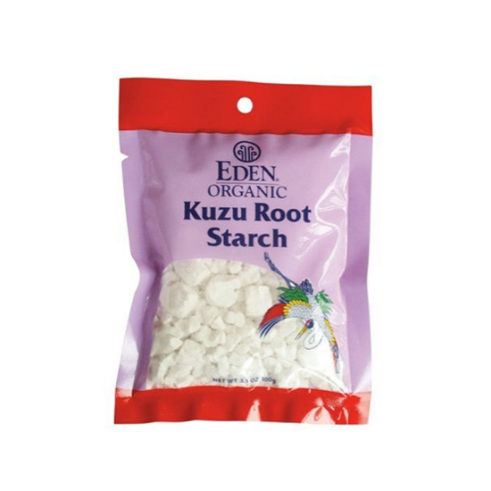 Kuzu Root Starch