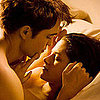 Kristen Stewart&#039;s Sex Scenes in Breaking Dawn