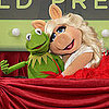 Jason Segel &amp; Amy Adams at The Muppets LA Premiere Pictures