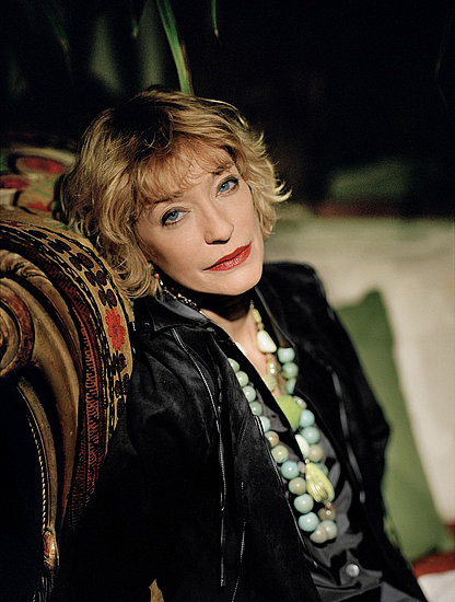 Loulou de la Falaise