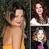 Drew Barrymore's New Hair Color and Cut