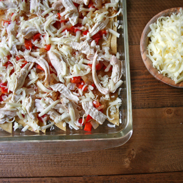 Freezable Casserole Recipe