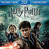 Harry Potter and the Deathly Hallows Part 2 DVD Release Date