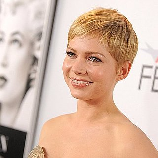 Michelle Williams at My Week With Marilyn Screening (Video)