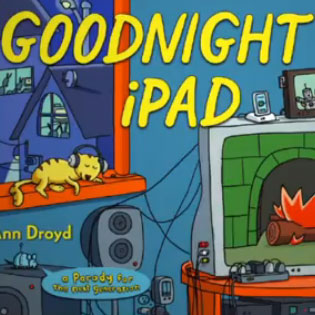 Goodnight, iPad Video