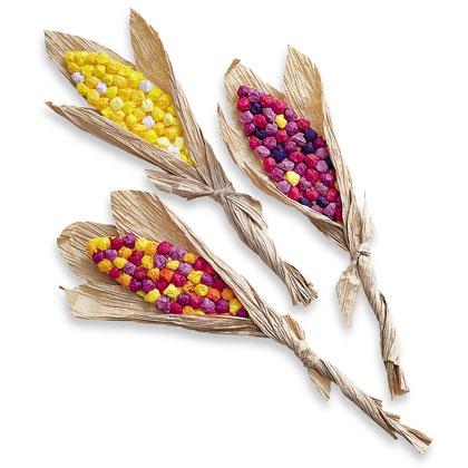 Paper Indian Corn