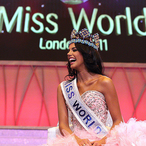 Miss World 2011 Pictures