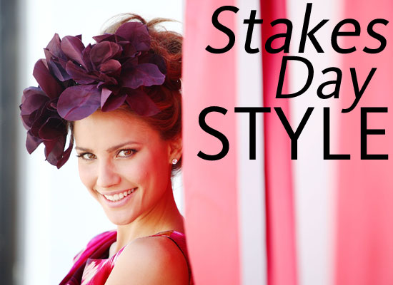 2011 Stakes Day: Your Fashions on the Field Form Guide!