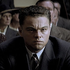 J. Edgar: A Great Cast in a Dull Story