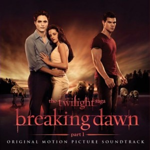 Breaking Dawn Soundtrack Review