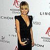 Nicole Richie Pictures at ACE Awards in NYC