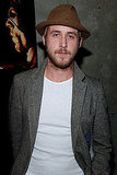 Ryan rocked a tweed blazer and fedora in 2005.