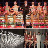 A Look Back at the Radio City Rockettes