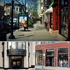 Best Shopping Streets in Chicago