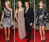 Carrie Underwood, Taylor Swift, and Nicole Kidman Kick Off the Country Fun at the BMI Awards
