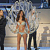 2011 Victoria&#039;s Secret Fashion Show Pictures
