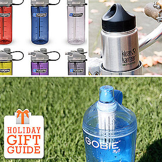 Reusable Water Bottles Make Great Gifts
