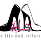 art life and stilettos&#39;s picture