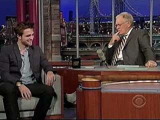 Video: Robert Pattinson Started Acting to Meet Girls