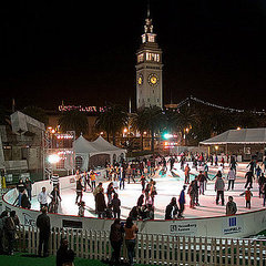 Holiday Activities in San Francisco