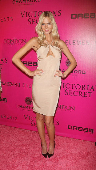 2011 Victoria&#039;s Secret Fashion Show After Party