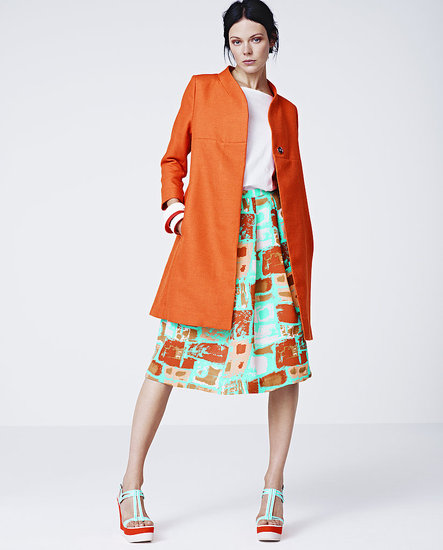 H&amp;M Spring 2012
