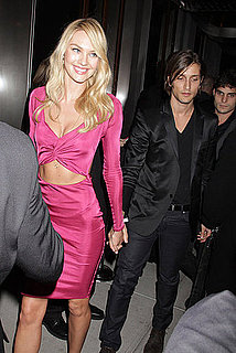 2011 Victoria's Secret Fashion Show Afterparty [Pictures]