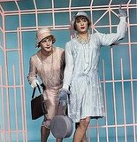 Tony Curtis and Jack Lemmon