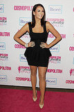 September 2010: Cosmopolitan Fun Fearless Female Awards
