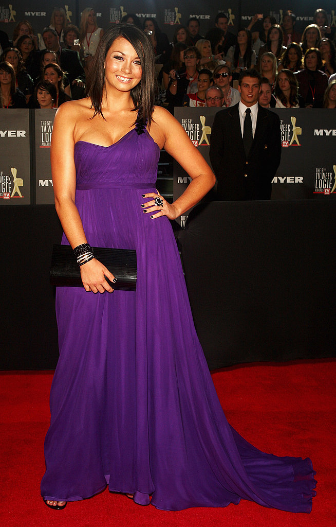 May 2009: 51st TV Week Logie Awards