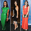 Best Celebrity Style For November 7, 2011